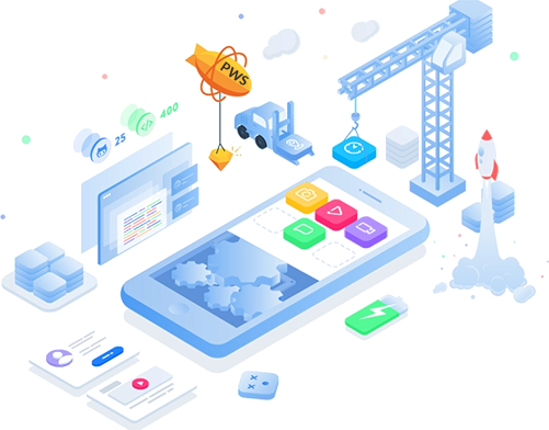 PWA Development | Progressive Web App Developer