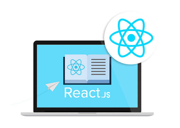 reacts js web development services