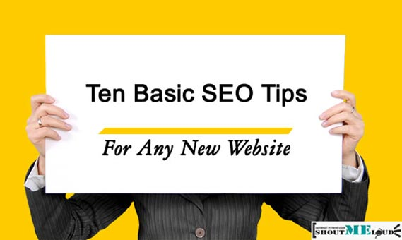 Beginner's SEO Guide for Newly Launched Online Business