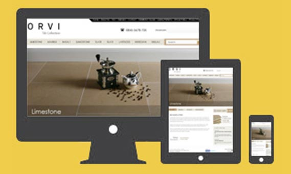 Responsive Web Design: The Next Level of Web Design