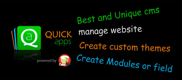 QuickApps CMS