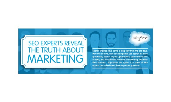 9 Best Infographics of the Marketing World