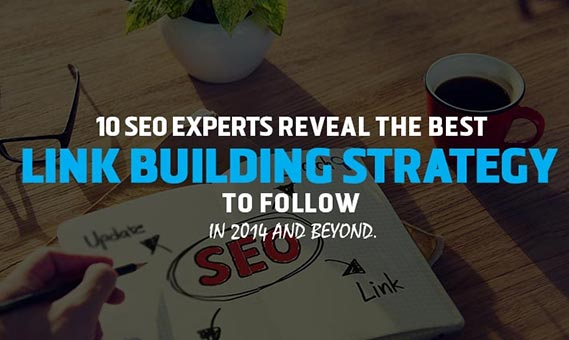 Discussion on Latest Link Building Strategies with Marketing Experts