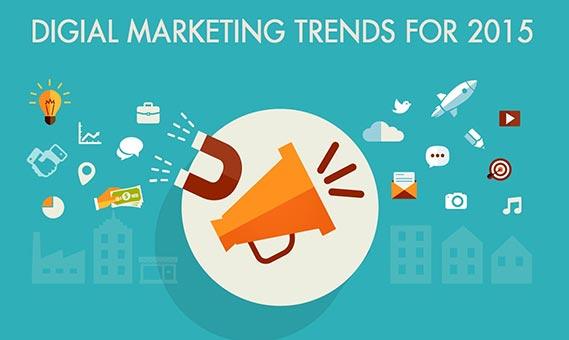 Expert Views on Digital Marketing Trends