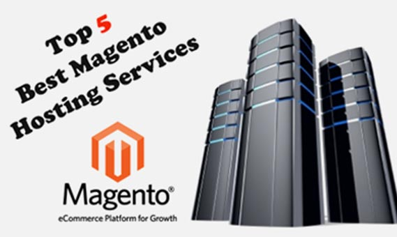 Best Hosting Partners for your Magento Top Shop Performance