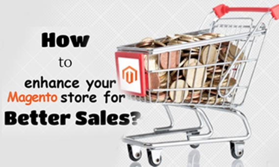 Optimize your Magento Ecommerce Website for Enhanced Sales Generation