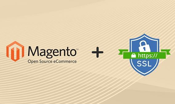 SSL Implementation in Magento
