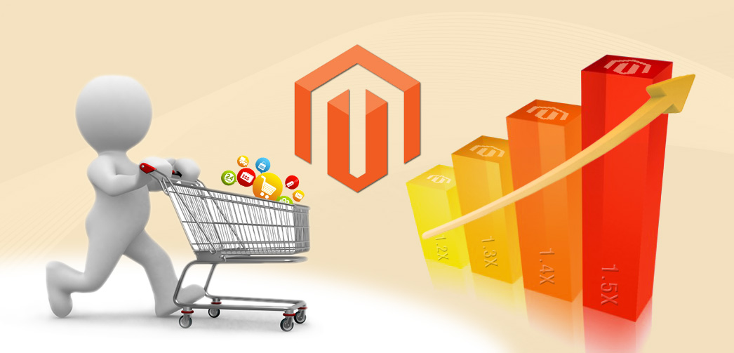 Grow Your Magento E-commerce Website