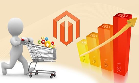 Magento Secrets: How to make your E-commerce Website Thriving?