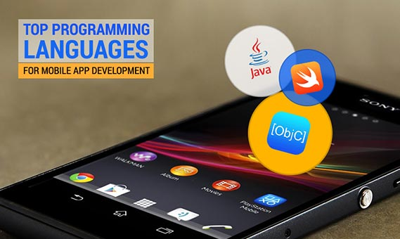 Top Programming Languages for Mobile App Development