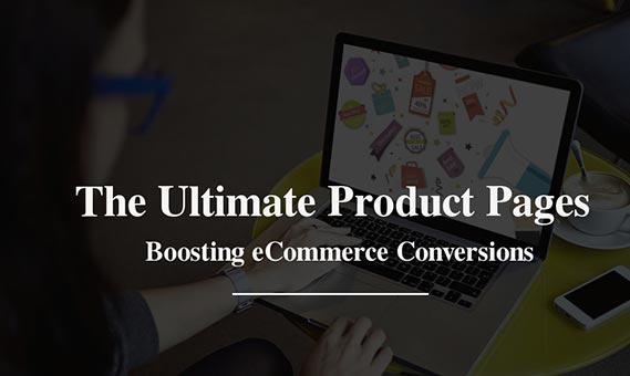 What Makes Great Product Page on eCommerce Website
