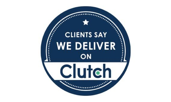 Clutch.co ranks PlanetWebSolutions as a 'Global Top-20 Ecommerce Agency'