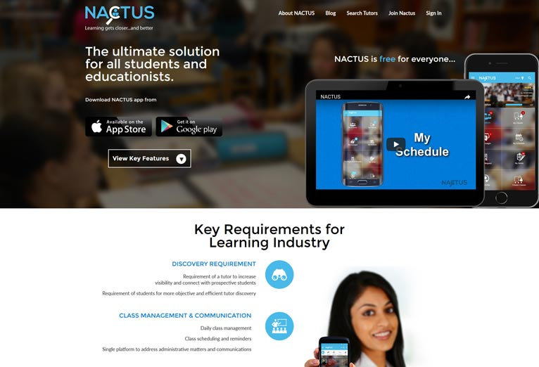 Nactus