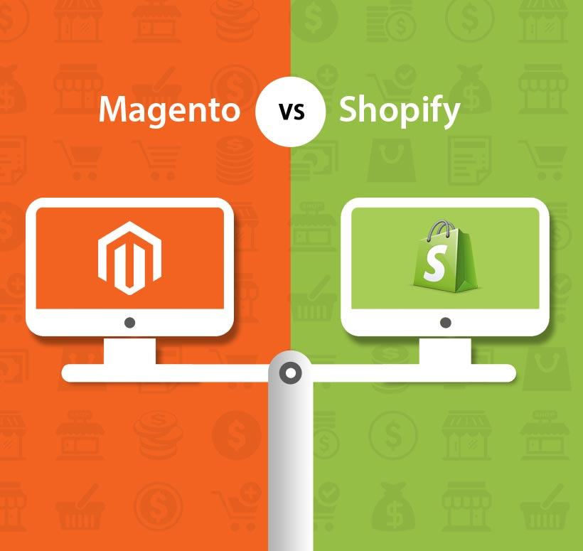 Magento Vs. Shopify: What Should You Choose?