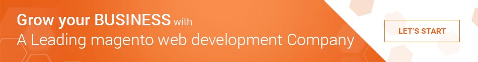 Magento Web Development Company