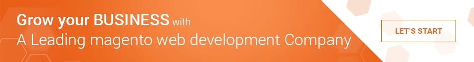 Magento Web Development Company