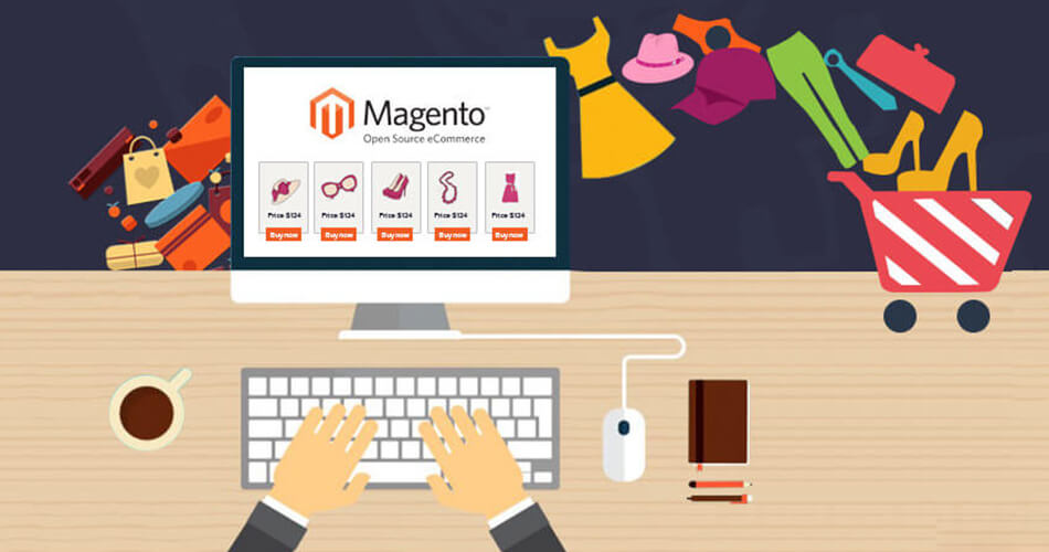 Top Benefits of Magento Web Developer for the Fashion Industry