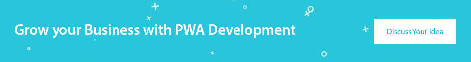 Contact Expert PWA Developer