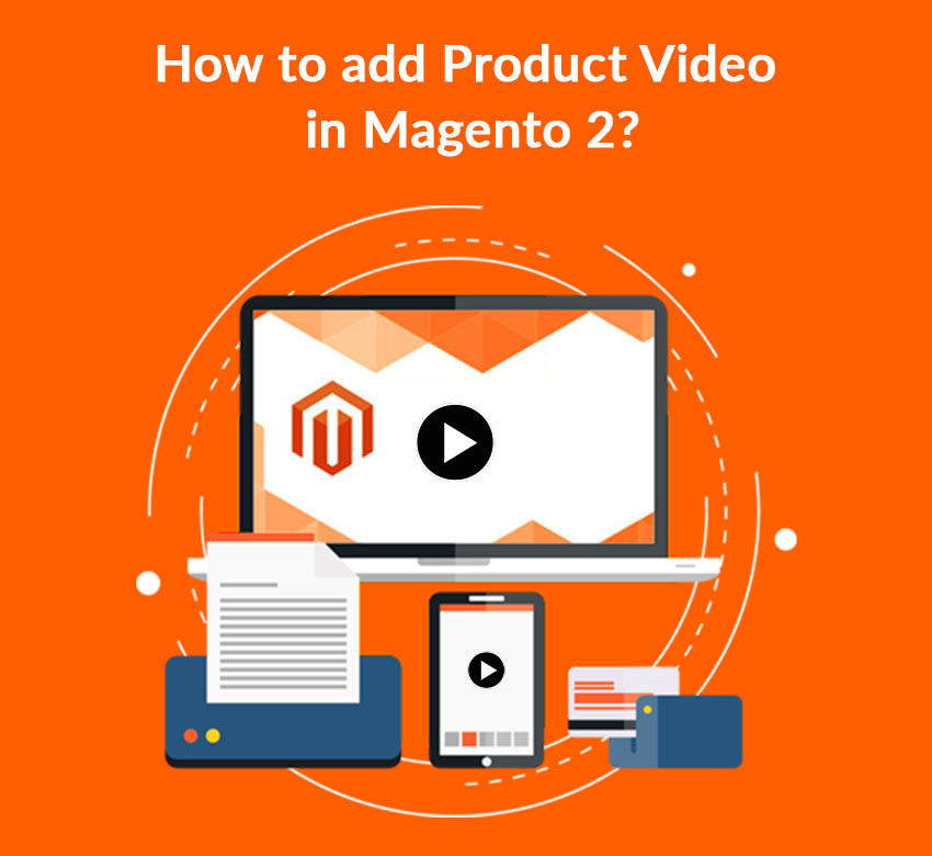 How to add Product Video in Magento 2?