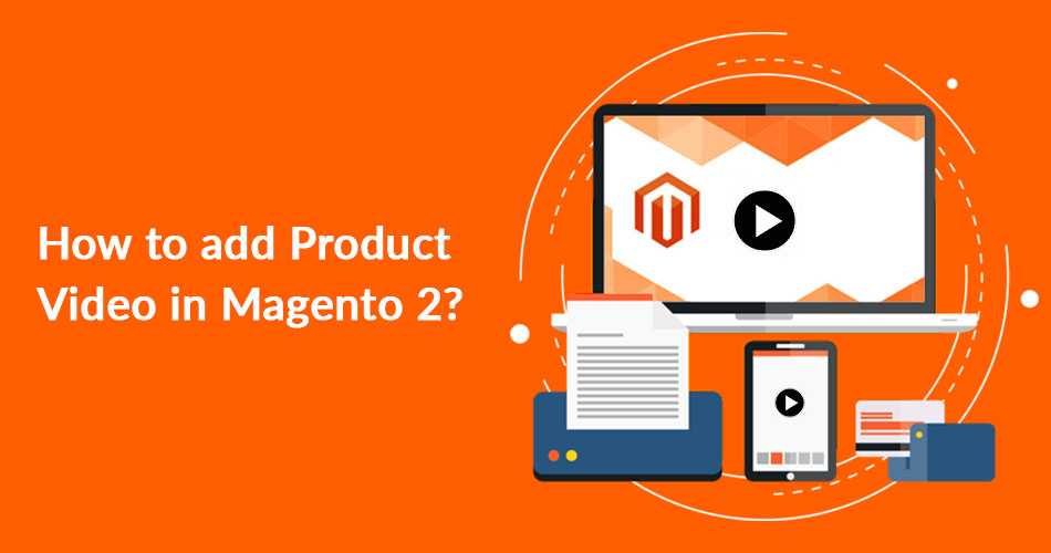 Magento 2 Product Video