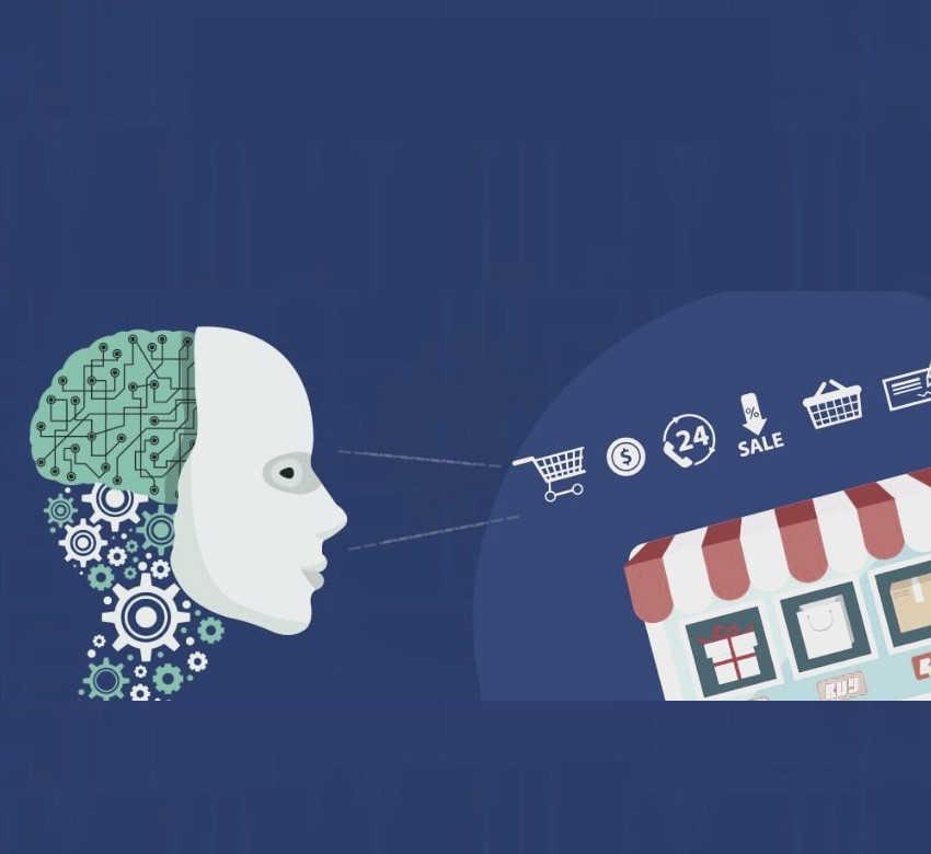 How Artificial Intelligence is Molding Ecommerce?