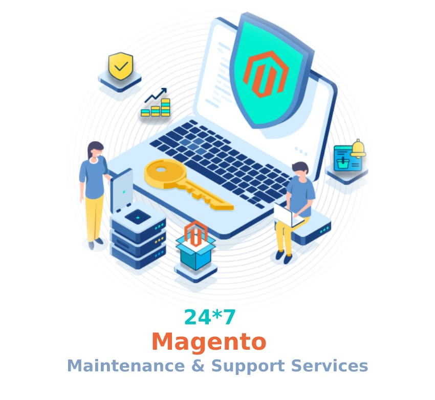 Reasons to Opt Magento Support and Maintenance Services