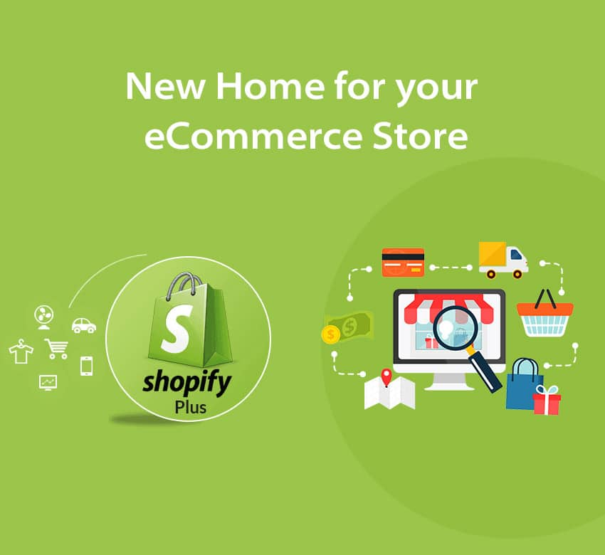 5 Killer Reasons to Choose Shopify Plus Development Services