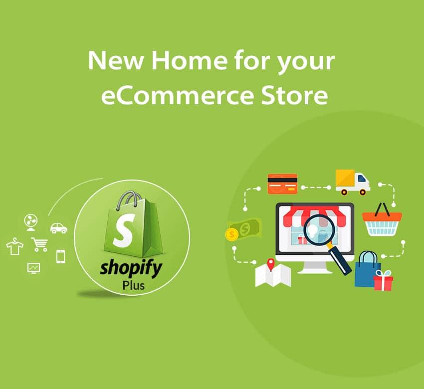 5 Killer Reasons to Choose Shopify Plus Development Services