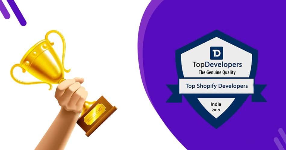 Top Shopify Development Company 2019-min