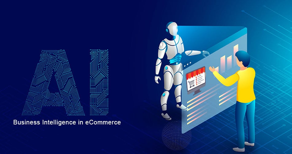 Business Intelligence in eCommerce Development