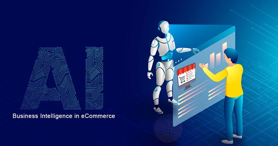 Business Intelligence in eCommerce Development