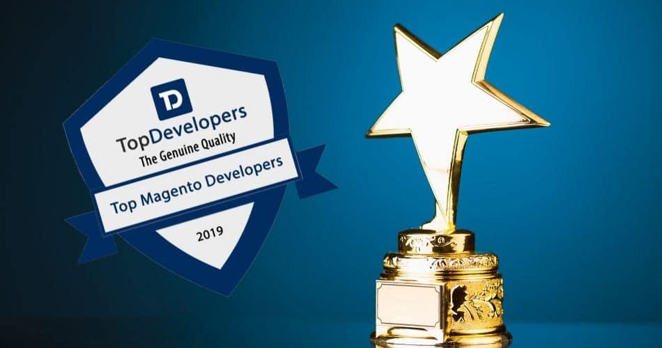 Top Magento Development Company 2019