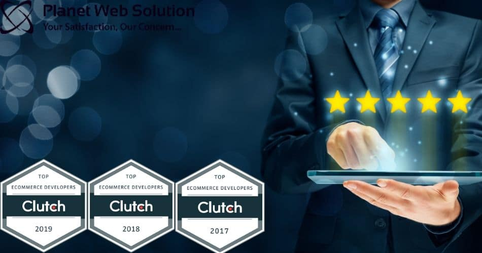 Planet Web Solutions Pvt. Ltd. Receives Another 5-Star Rating