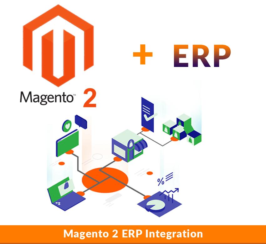 Magento 2 ERP Integration: 2020 Guide
