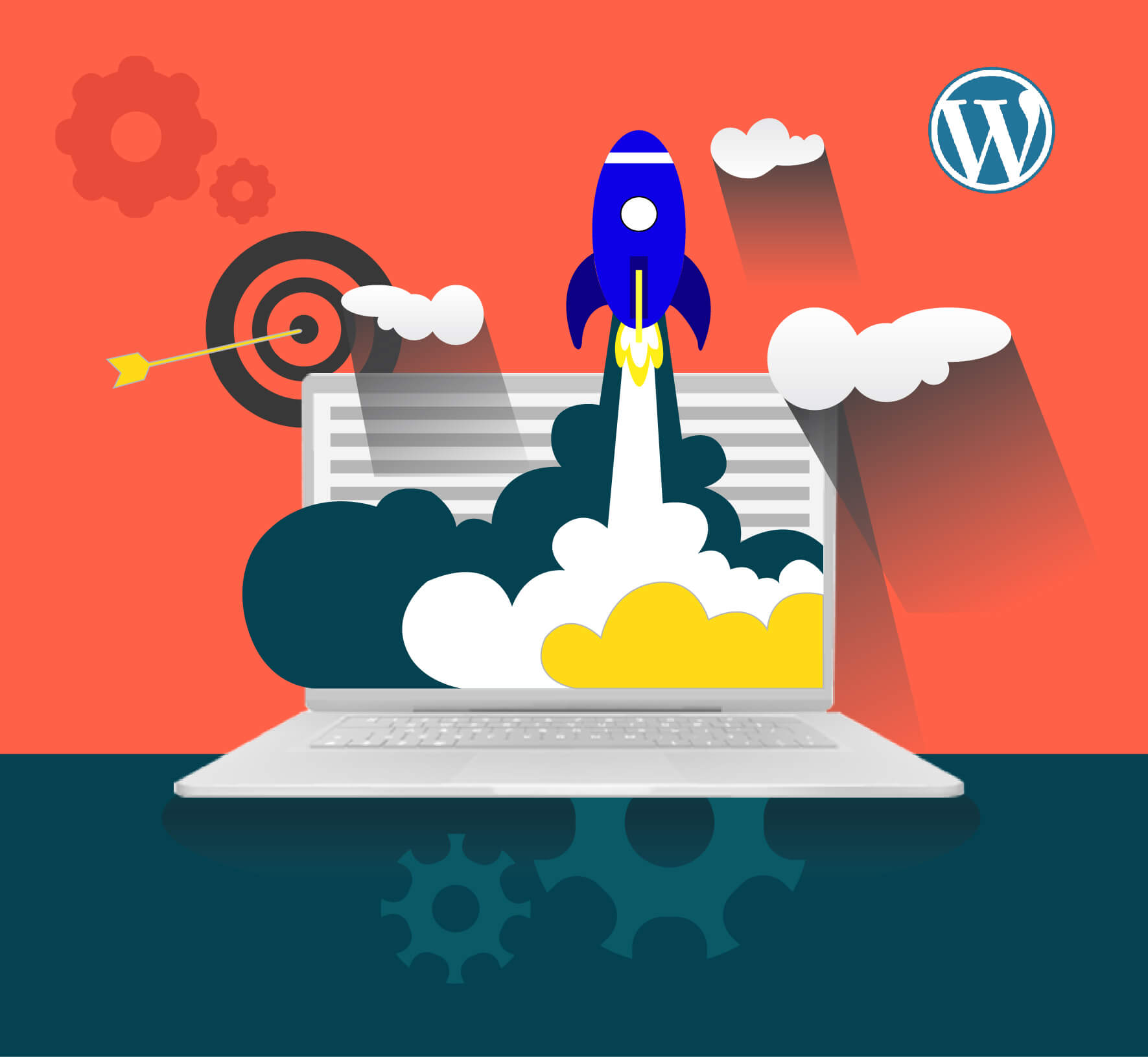 9 Things to do when launching a WordPress Website