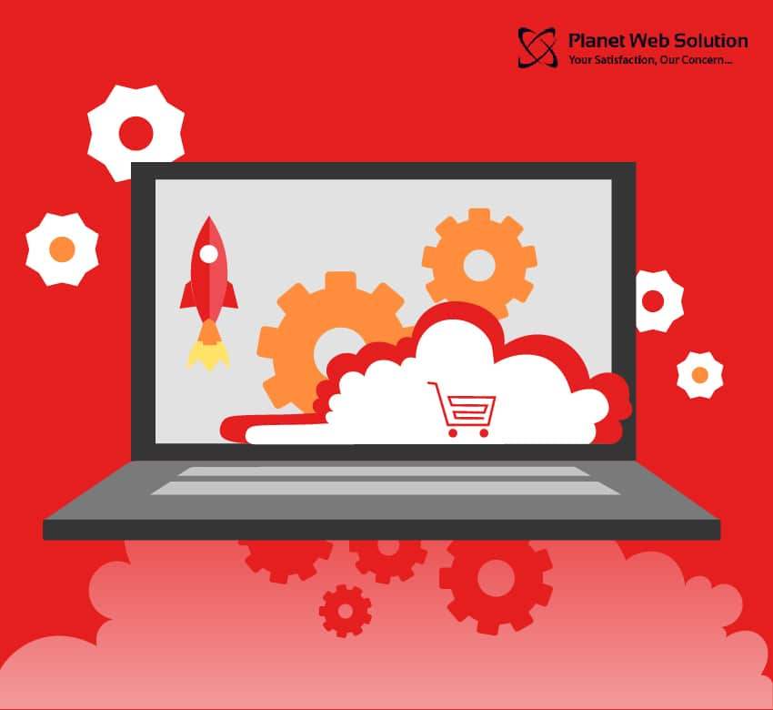 Why Planet Web Solution is the best company for eCommerce Website Development?