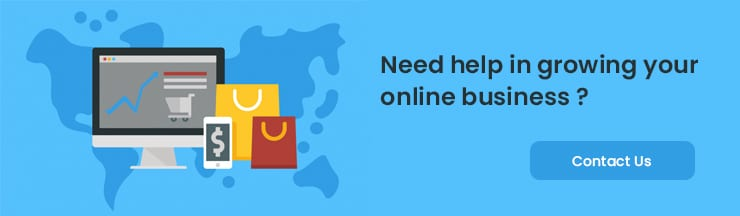 Need Help in Growing your Online Business